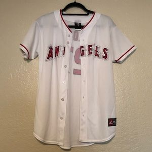 Other - NWOT Youth Angels Jersey